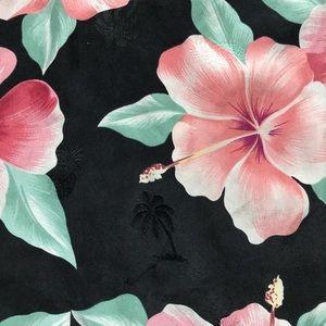 Tommy Bahama Tops - Tommy Bahama Small 100% Silk Sleeveless Hawaiian